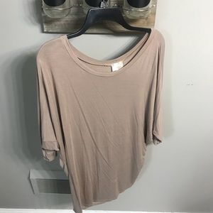 Tops - Boutique bought dolman sleeve shirt